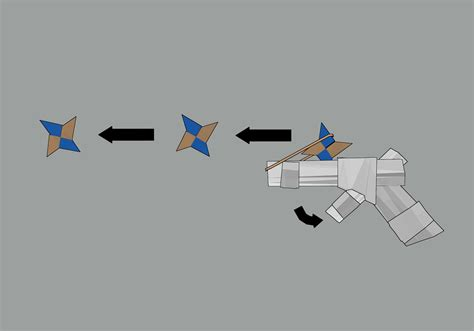 how to make a origami gun pics for gt origami gun