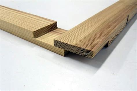 what is the strongest joint in woodworking wood joinery half joint corner