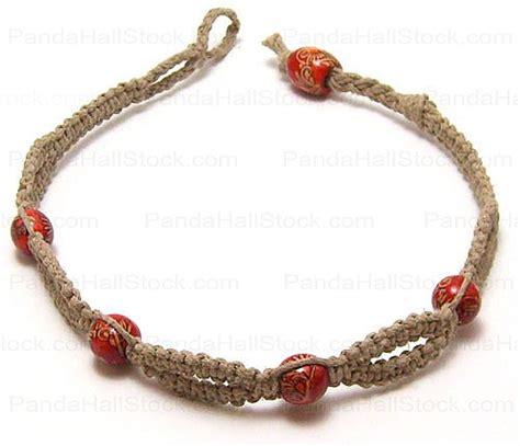 how to make a hemp bracelet with how to make hemp bracelets our hemp bracelets project only
