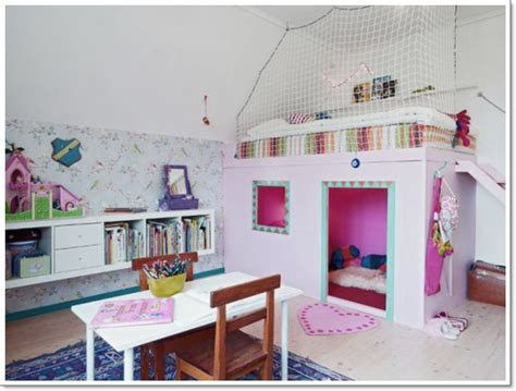 Teenage Girls Bedroom Decorating Ideas 35 amazing kids room design ideas to get you inspired