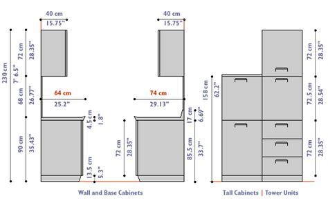 what is the standard height of kitchen cabinets kitchen cabinets dimensions and standard kitchen cabinets