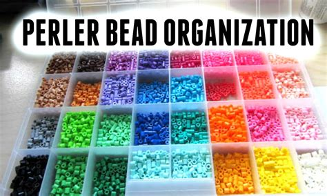 bead and supplies perler bead organization supplies and haul doovi