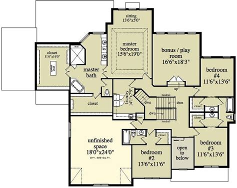 oblong house plans 2 story house floor plans two story colonial house