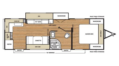 coachmen travel trailer floor plans coachmen travel trailer floor plans floor matttroy