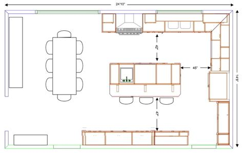 kitchen layouts with islands querido ref 250 gio de decora 231 227 o 08 06 12