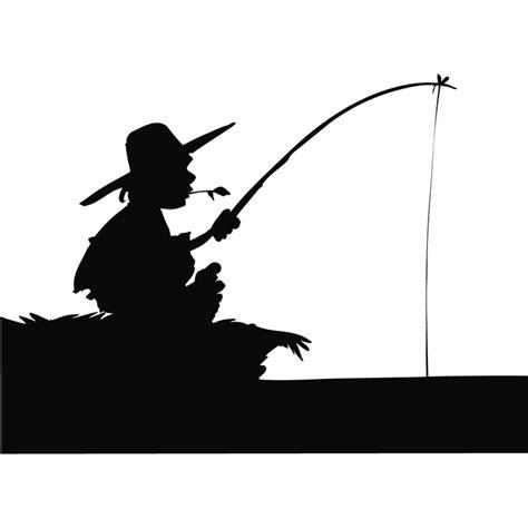 cartoon fisherman pictures