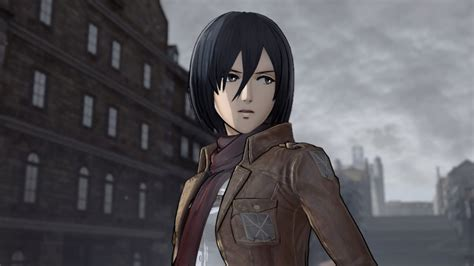 attack on titan 17 attack on titan here s some new screens two and