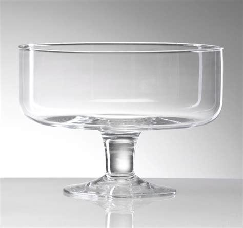 la coupelle en verre sur pied d 233 coration de table mariage mariage
