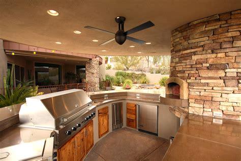 outside kitchen design ideas 95 cool outdoor kitchen designs digsdigs