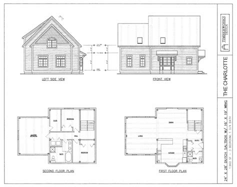 draw house plans post beam house plans and timber frame drawing packages by timberworks design