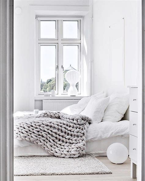 all white interiors 17 best ideas about monochrome bedroom on