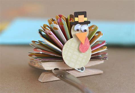 thanksgiving craft ideas zuzu handmade last minute thanksgiving crafts for