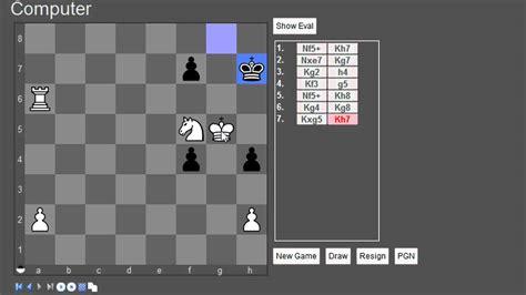 against computer want play chess against computer patua