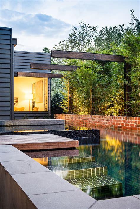 modern backyard family modern backyard design for outdoor experiences