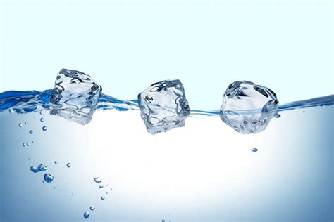 floating water why does float on water 187 science abc