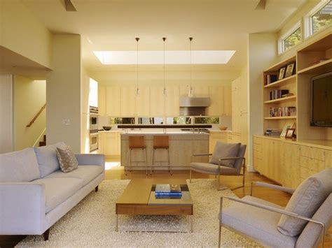 living room and kitchen design 17 open concept kitchen living room design ideas style