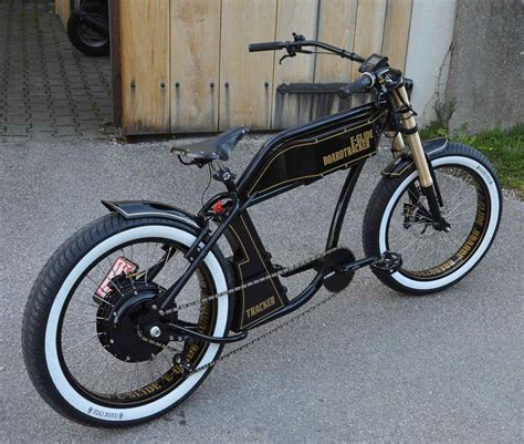 Modified Bicycle For Sale by Electric Bicycle Chopper Cubangbak Info