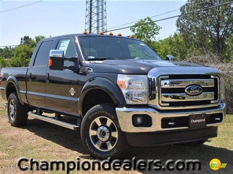 2011 Ford F250 by 2011 Tuxedo Black Metallic Ford F250 Duty Lariat