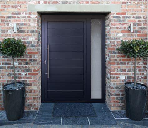 aluminium front doors for homes dutem 228 nn haus front doors rococo