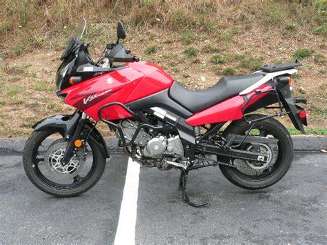 2006 Suzuki V Strom 650 by 2006 Suzuki V Strom 650 Image 12