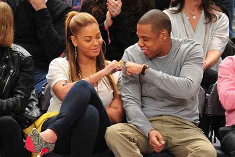 8 times jay z and beyonce were our relationshipgoals