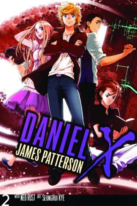 daniel x daniel x the 2 on collectorz comics