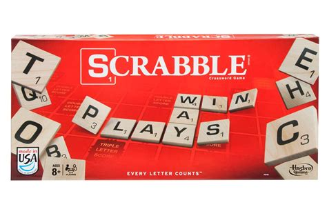 classic scrabble board 8 classics you should own reader s digest