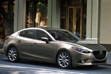 2016 Mazda3 I Sport Sedan by 2016 Mazda 3 Sedan Ny Daily News