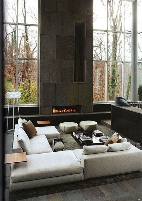 pictures of sectional sofas in rooms 45 contemporary living rooms with sectional sofas pictures