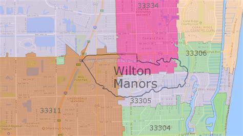 paint nite zip code diverse wilton manors wants unity in its zip code sun