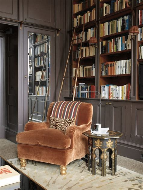 library interior 25 best ideas about home library design on