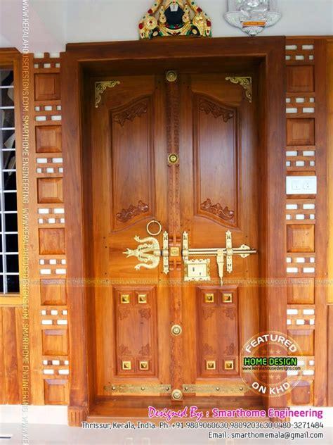 door designs for indian homes best door designs for indian houses with 18 pictures