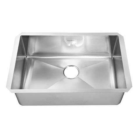 3 basin kitchen sink kohler prolific undermount stainless steel 33 in single
