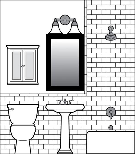 bathroom drawing bathroom cad 171 joe cheryl
