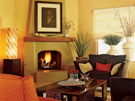 paint colors for living room with fireplace photo page hgtv
