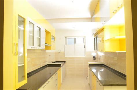 parallel kitchen design modular parallel kitchen design by scale inch interior