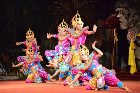 festival painting indonesia bali arts festival 2015 annual celebration of arts and