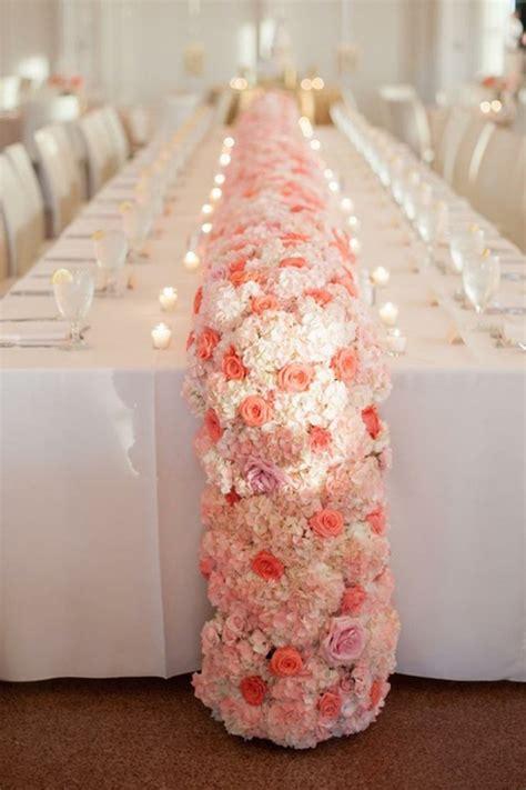 wedding table decorations ideas centerpiece wedding trends 12 table runners centerpiece decoration