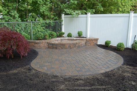 pictures of patios concrete patio home design scrappy