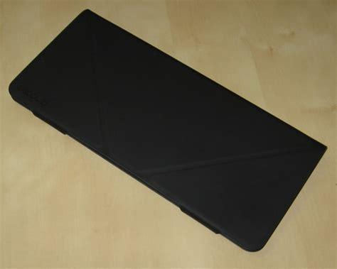incase origami schwarztech review incase origami workstation