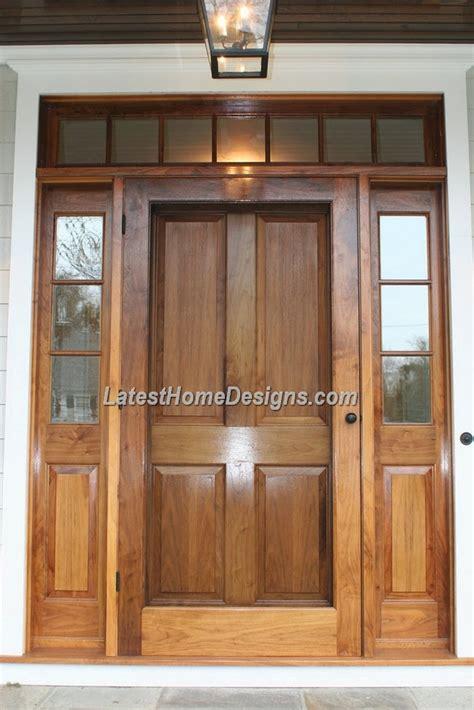 door designs for indian homes teak wood door designs india studio design