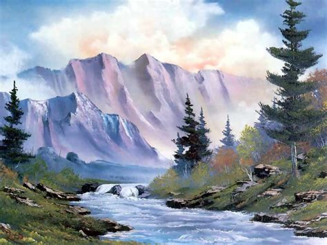 bob ross painting free 17 best images about bob ross paintings on