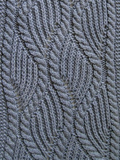 brioche knitting pattern knit scarf pattern brioche and traveling cable knitting
