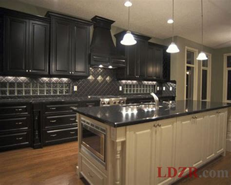 kitchen black cabinets traditional black kitchen cabinets home design and ideas
