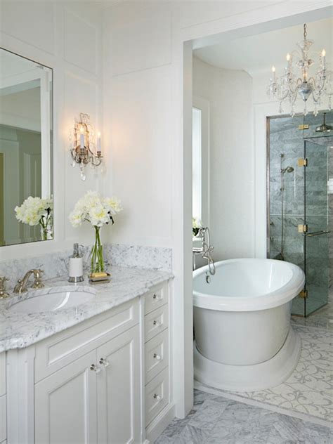 Pictures Of Spa Like Bathrooms by Spa Like Bathroom Transitional Bathroom Burns And