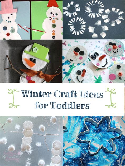 winter and craft for winter crafts ideas for adults