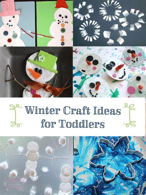 easy winter craft ideas for easy winter craft ideas