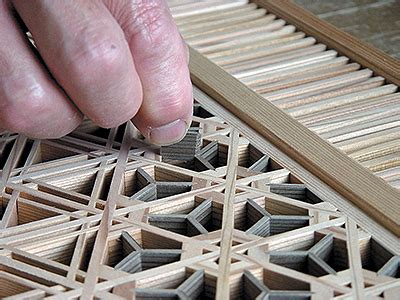 japanese woodworking techniques tanihata co ltd kumiko japanese traditional