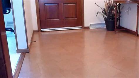 craft paper floor we paper flooring