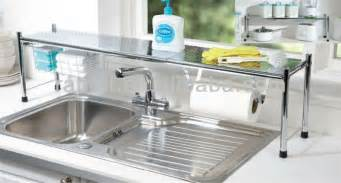 kitchen the sink shelf the sink shelf kitchen images where to buy